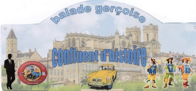 Balade gersoise 2015