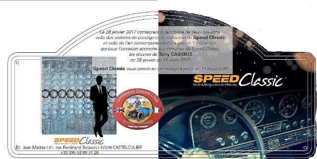 Speed classic show 2017